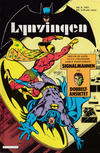 Cover for Lynvingen (Semic, 1977 series) #9/1977