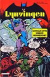 Cover for Lynvingen (Semic, 1977 series) #8/1977