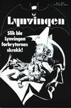 Cover for Lynvingen (Semic, 1977 series) #7/1977