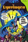 Cover for Lynvingen (Semic, 1977 series) #4/1977