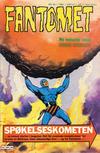 Cover for Fantomet (Semic, 1976 series) #26/1983