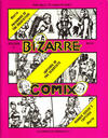 Cover for Bizarre Comix (Bélier Press, 1975 series) #6 - Prisoners of the Inquisition; Captives of the Scientists; Rubber Queen's Captives