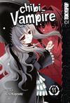 Cover for Chibi Vampire (Tokyopop, 2006 series) #11