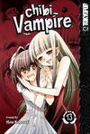Cover for Chibi Vampire (Tokyopop, 2006 series) #13