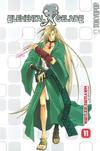 Cover for Elemental Gelade (Tokyopop, 2006 series) #11