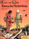 Cover for Britta und Colin (Carlsen Comics [DE], 1987 series) #1