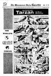 Cover for The Menomonee Falls Gazette (Street Enterprises, 1971 series) #2