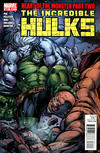 Cover for Incredible Hulks (Marvel, 2010 series) #631