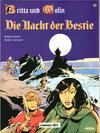 Cover for Britta und Colin (Carlsen Comics [DE], 1987 series) #3
