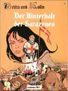 Cover for Britta und Colin (Carlsen Comics [DE], 1987 series) #4