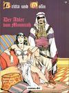 Cover for Britta und Colin (Carlsen Comics [DE], 1987 series) #5