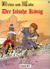 Cover for Britta und Colin (Carlsen Comics [DE], 1987 series) #6