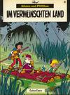 Cover for Johann und Pfiffikus (Carlsen Comics [DE], 1979 series) #3 - Im verwünschten Land