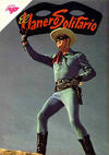 Cover for El Llanero Solitario (Editorial Novaro, 1953 series) #120