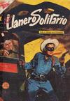 Cover for El Llanero Solitario (Editorial Novaro, 1953 series) #19