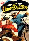 Cover for El Llanero Solitario (Editorial Novaro, 1953 series) #18