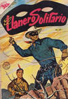 Cover for El Llanero Solitario (Editorial Novaro, 1953 series) #23