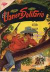 Cover for El Llanero Solitario (Editorial Novaro, 1953 series) #97