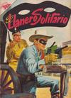 Cover for El Llanero Solitario (Editorial Novaro, 1953 series) #28