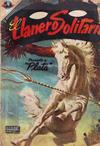 Cover for El Llanero Solitario (Editorial Novaro, 1953 series) #9