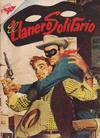Cover for El Llanero Solitario (Editorial Novaro, 1953 series) #29