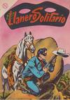 Cover for El Llanero Solitario (Editorial Novaro, 1953 series) #134
