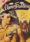 Cover for El Llanero Solitario (Editorial Novaro, 1953 series) #60