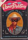 Cover for El Llanero Solitario (Editorial Novaro, 1953 series) #71