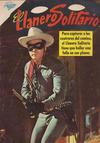 Cover for El Llanero Solitario (Editorial Novaro, 1953 series) #114
