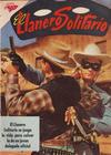 Cover for El Llanero Solitario (Editorial Novaro, 1953 series) #117