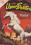 Cover for El Llanero Solitario (Editorial Novaro, 1953 series) #133