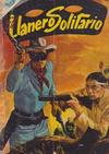 Cover for El Llanero Solitario (Editorial Novaro, 1953 series) #44
