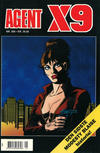 Cover for Agent X9 (Egmont, 1997 series) #208