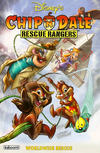 Cover for Chip 'n' Dale Rescue Rangers: Worldwide Rescue (Boom! Studios, 2011 series) #[nn]