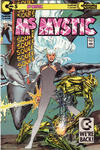 Cover for Ms. Mystic (Continuity, 1987 series) #5 [Direct Edition]