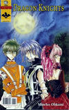 Cover for Dragon Knights Comic (Tokyopop, 2001 series) #6