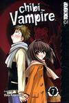 Cover for Chibi Vampire (Tokyopop, 2006 series) #7