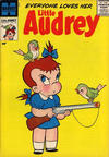 Cover for Little Audrey (Harvey, 1952 series) #52