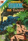 Cover Thumbnail for Korak (1972 series) #78 [Versión Española]