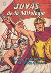 Cover for Joyas de la Mitología (Editorial Novaro, 1962 series) #20