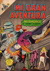 Cover for Mi Gran Aventura (Editorial Novaro, 1960 series) #97