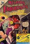 Cover for Relatos Fabulosos (Editorial Novaro, 1959 series) #99