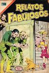 Cover for Relatos Fabulosos (Editorial Novaro, 1959 series) #150