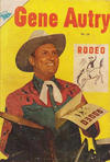 Cover for Gene Autry (Editorial Novaro, 1954 series) #13