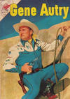 Cover for Gene Autry (Editorial Novaro, 1954 series) #24