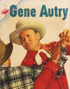 Cover for Gene Autry (Editorial Novaro, 1954 series) #23