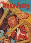 Cover for Gene Autry (Editorial Novaro, 1954 series) #48