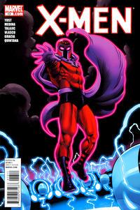 Cover Thumbnail for X-Men (Marvel, 2010 series) #13