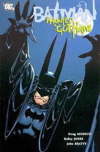 Cover Thumbnail for Batman: Haunted Gotham (DC, 2009 series)