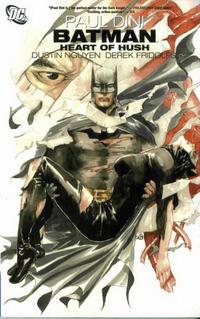 Cover Thumbnail for Batman: Heart of Hush (DC, 2010 series)